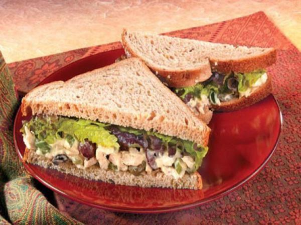 tuna nicoise sandwiches kitchendaily com
