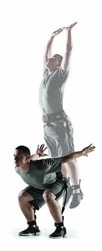 SKLZ Hopz Vertical Jump Trainer