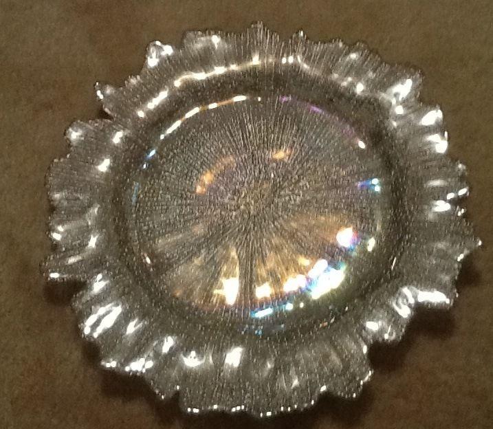 Ebay Glass Plates