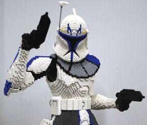 LEGO Commander Rex - Bing images