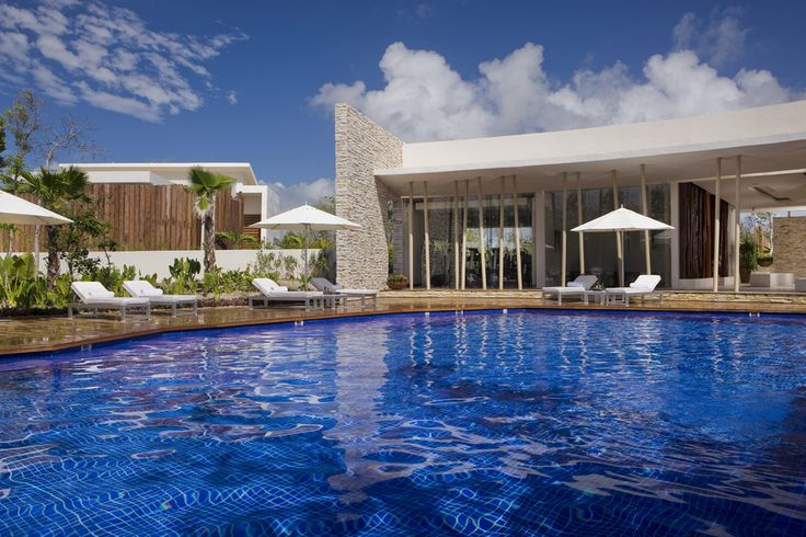 Rosewood Mayakoba in Riviera Maya, Mexico | Organic Spa Magazine's 2013 Top 10 #Organic Spa Awards | #OrganicSpaMagazine