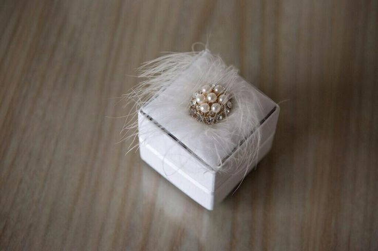 Wedding Gift Box Pinterest : Gift box