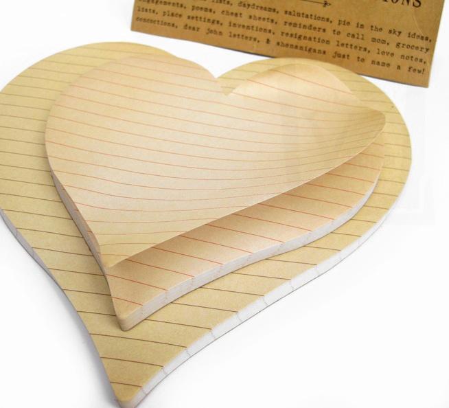 valentine's day vinyl placemats