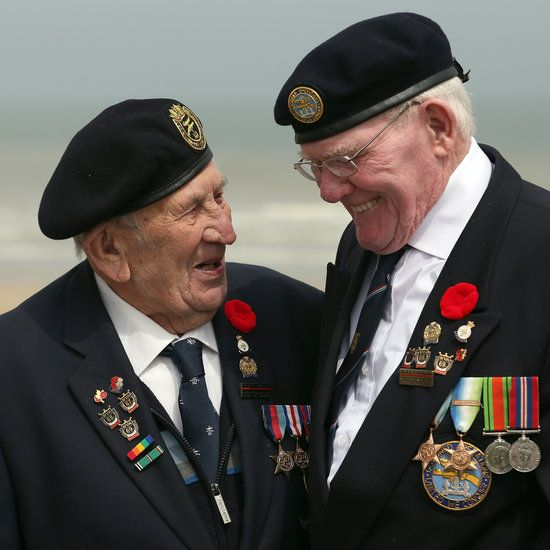 film about d day landings