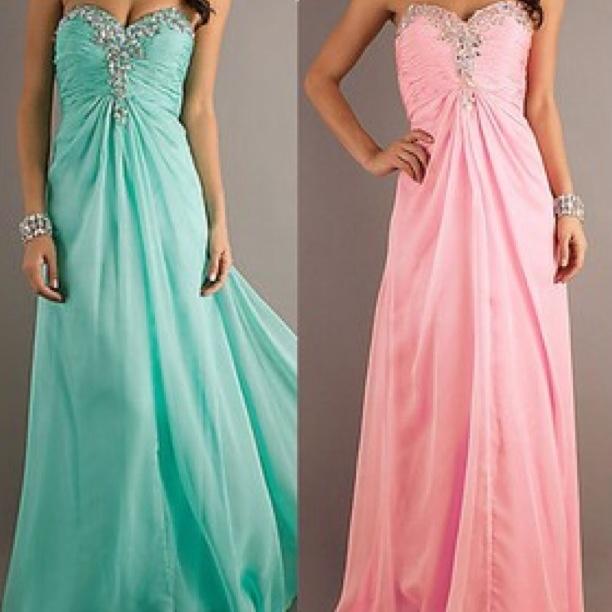 Cute Formal Dresses Pinterest 52