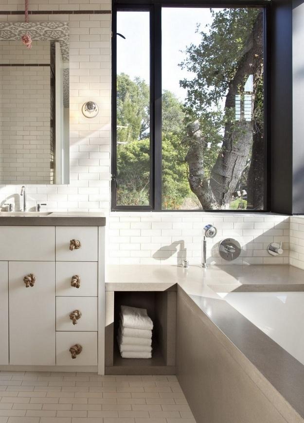 Bathroom Tub Tile