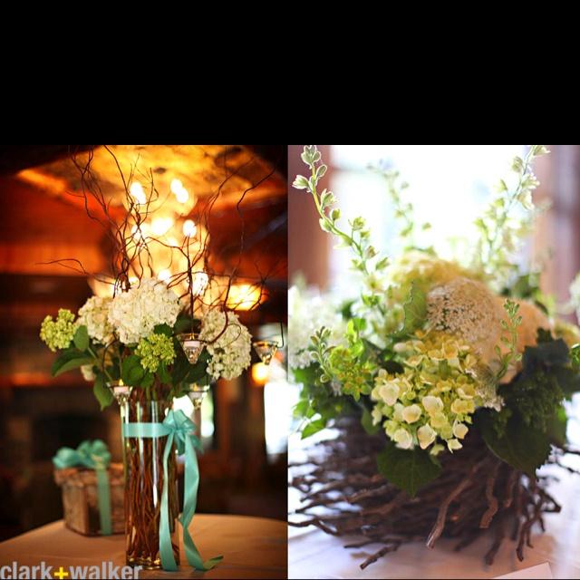 Pinterest Wedding Centerpieces Ideas