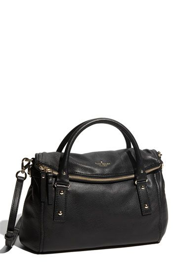 kate spade new york 'cobble hill - leslie small' leather satchel | Nordstrom