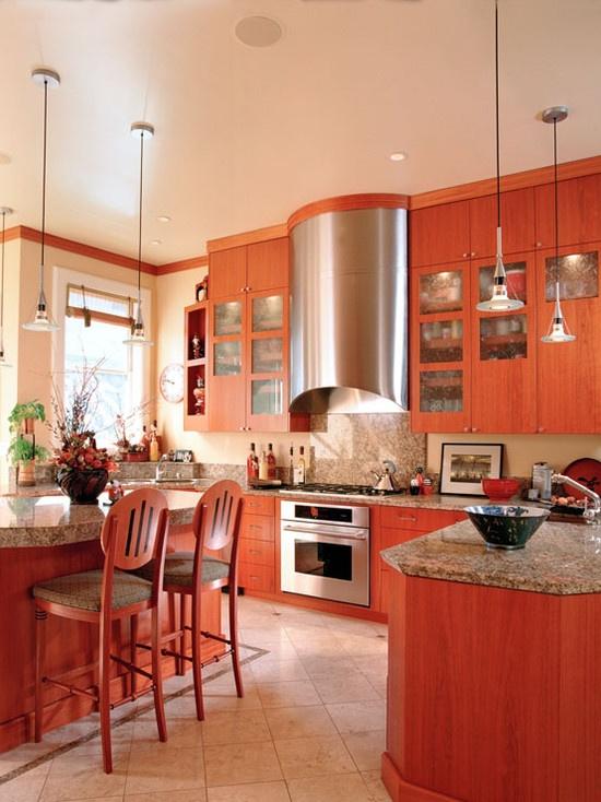 ART DECO TRADIONAL KITCHEN DESIGN Love Is A Kitchen Pinterest