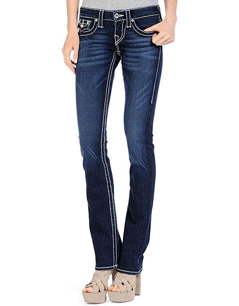 Women's Disco Billy True Religion Jeans--love!
