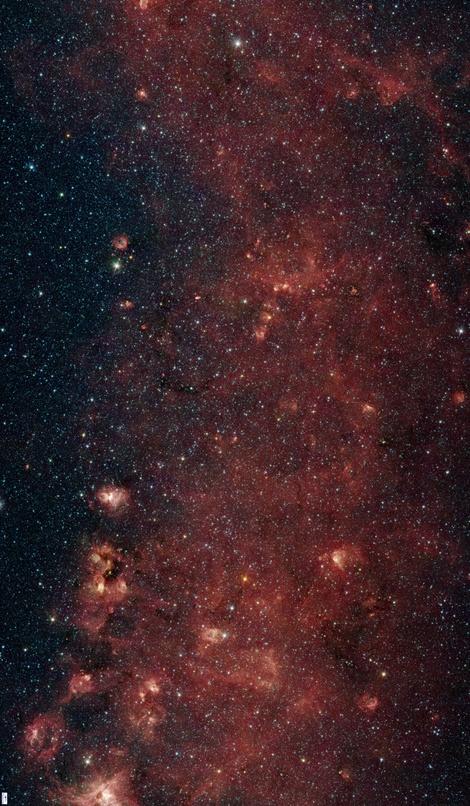 nebula fabric - photo #8