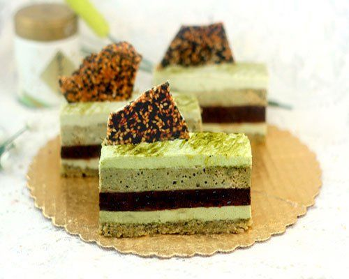 Pistachios Bakery Cake