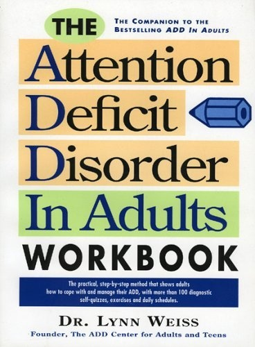 Attention Deficit Disorder Adult 56