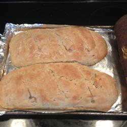 Basic Sourdough Bread Allrecipes.com | Breads | Pinterest