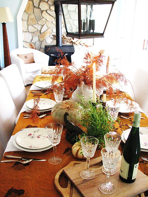 holiday tables holiday table settings pinterest. Black Bedroom Furniture Sets. Home Design Ideas