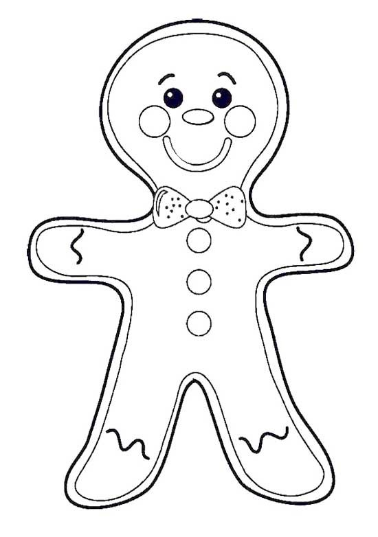 "Search Results for ""Ginger Bread Coloring Pages"" – Calendar 2015"