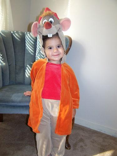Disney Store Cinderella Mouse Jaq Fancy Dress Infant  sc 1 st  Meningrey & Cinderella Mouse Costume - Meningrey