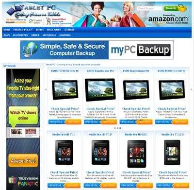 Ebay store affiliate program