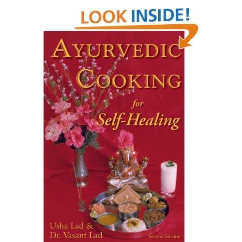 Pin by liliana verd rodriguez on books i want pinterest for Ayurvedic healing cuisine harish johari