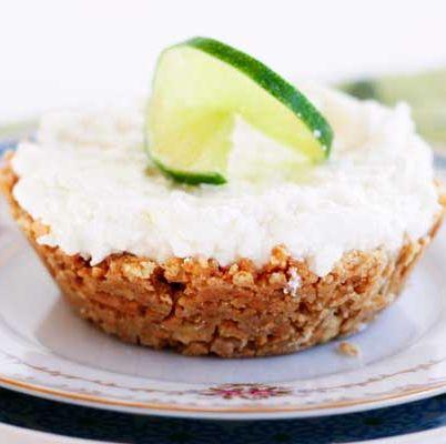 No-Bake Margarita Pie Recipe | Recipes | Pinterest