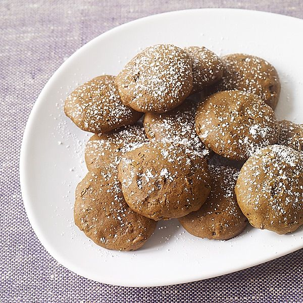 Pumpkin Tea Cakes ~WW   Desserts, slices, biscuits and sweet snacks ...