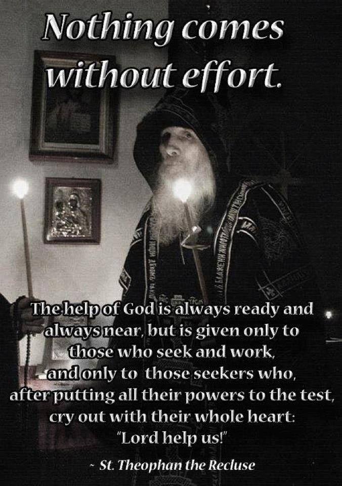 saint john maximovitch quotes