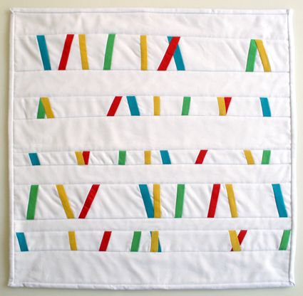 Inspiration for my current quilt.