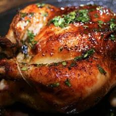 Roasted Herb Chicken & Potatoes Recipe | Recipes & Such | Pinterest