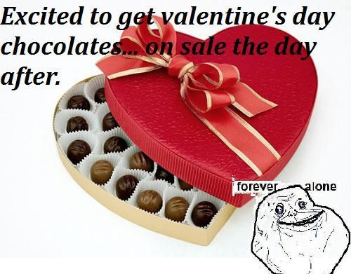 alone at valentines day quotes