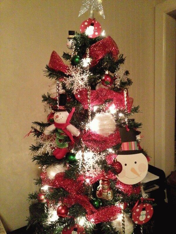 Pin by Bridget Brockman on Christmas Trees  Pinterest