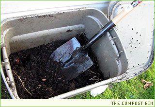 urban composting....hmmmm this might work!