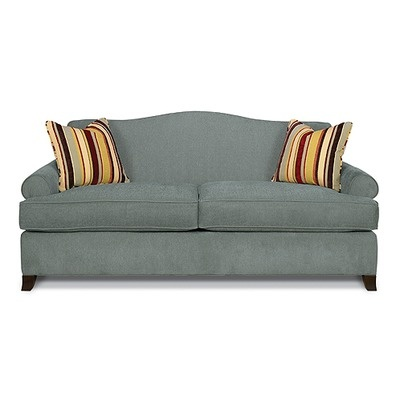 Rowe Furniture Cameron Mini Mod Apartment Sofa from Wayfair.com