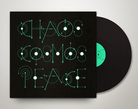 Chaos, Cosmos, Peace