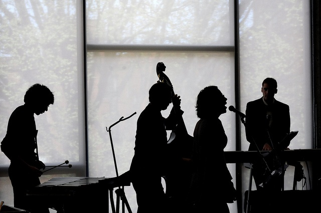 Auggie musicians performed at the annual Scholarship Brunch that honors families and individuals who support scholarships. See more photos on Flickr at http://www.flickr.com/photos/augsburgcollege/7044905873/in/photostream/