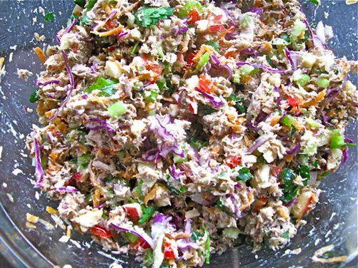 Tuna Salad Recipes
