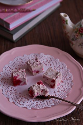 ... truffle eggs raspberry truffle fudge recipe yummly raspberry fudge