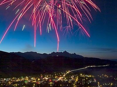 jackson hole 4th of july 10k 2013