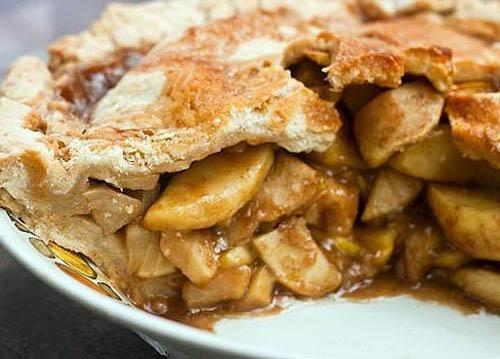 Classic Apple Pie | Recipes | Pinterest
