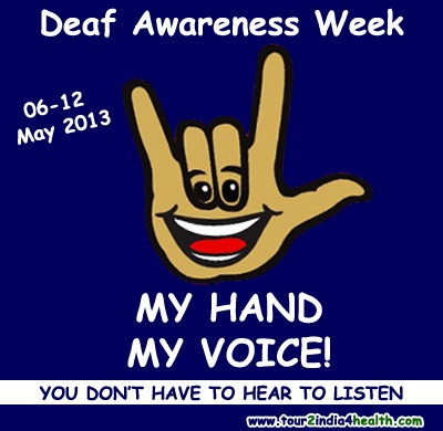 deaf awareness poster Knoxville mayor madeline rogero presents has generously created the deaf-blind awareness week posters for more information on deaf-blind awareness.