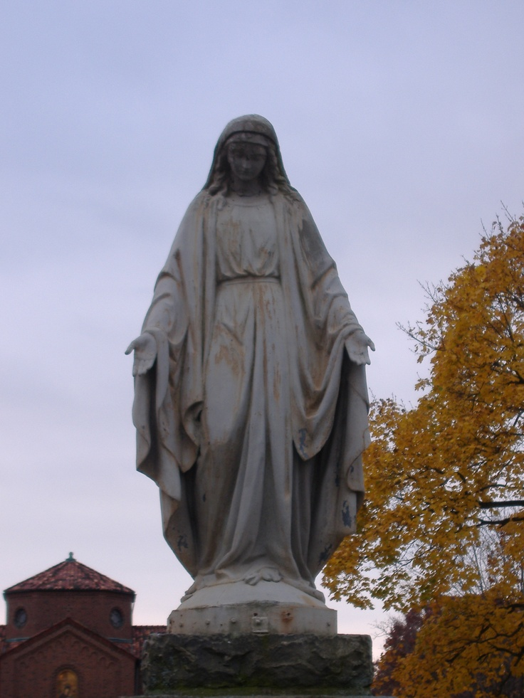 St. Bonaventure University, Olean, NY. | St Bonaventure ...