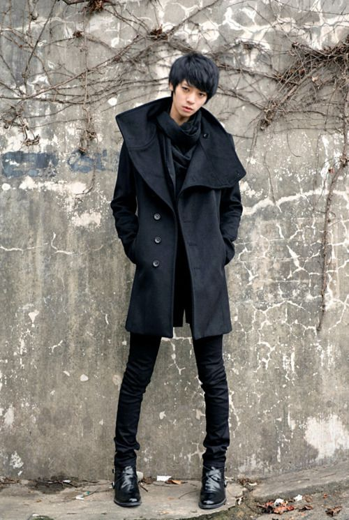 Korean Male Fashion Korean Men Pinterest