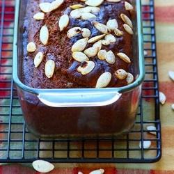 olive oil pumpkin bread | yummmmmm | Pinterest