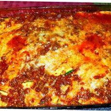 No-Noodle Zucchini Lasagna   GoodEats   Pinterest