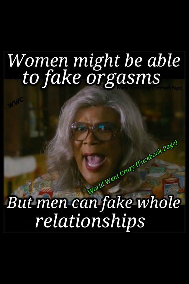 Madea quotes on love