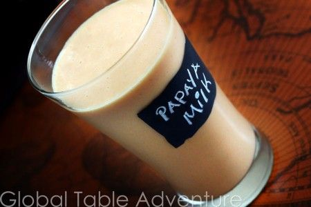Swahili Ginger N' Milk Tea Recipes — Dishmaps