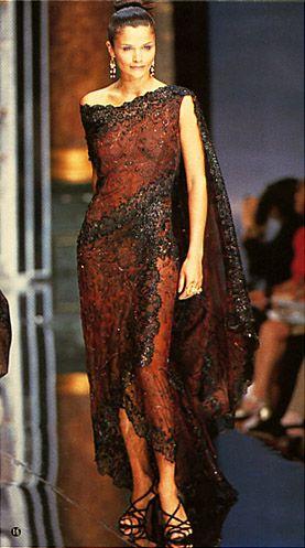 Fall Winter Fashion Show Dior