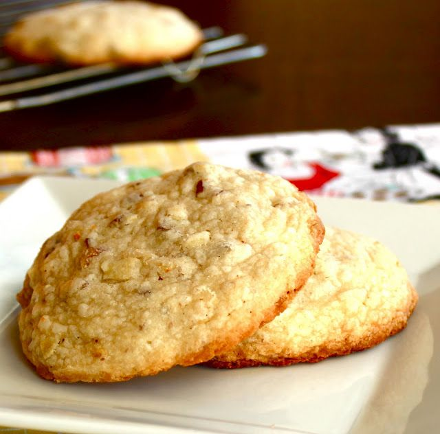 Potato Chip Cookies | Supersonic Snackin' | Pinterest