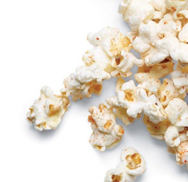 togarashi popcorn