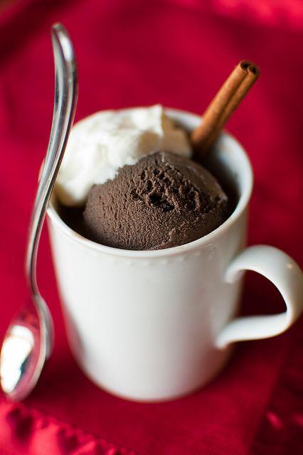 Hot-Cocoa Ice Pops Recipes — Dishmaps