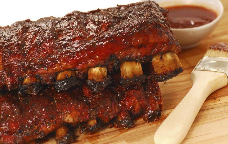 ribs or 1/2 slab-ribs Baby back ribs: 1 to 3 ribs Mutton ribs ...